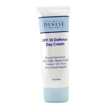 4 oz SPF 30 Defense Day Cream by Jubujub