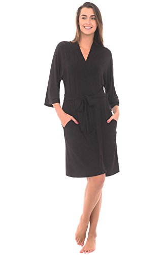 Del Rossa Womens Sleeve Loungewear product image