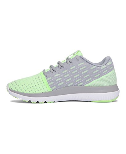 Lime Armour Under White Slingflex Threadborne Fizz da Overcast Allenamento Gray WomenS Scarpe 7fnx4zfH