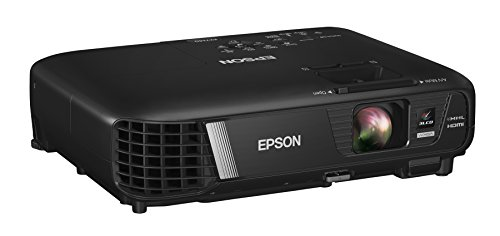 Epson EX7240 Pro WXGA 3LCD Projector Pro Wireless, 3200 Lumens Color Brightness by Epson (Image #3)'