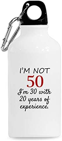 Amazon Com Coffee Mug Cup I M Not 50 I M 30 With 20 Years Of Experience Funny Quotes Gift 1969 50th Birthday Gift 50 Years Old Gift Sport Mug Coffee Cups Mugs