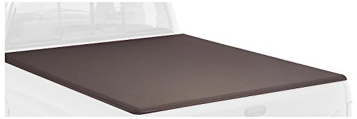 Advantage Truck Accessories 53019 Black Hard Hat Premier Tonneau (Hard Hat Tonneau Covers)