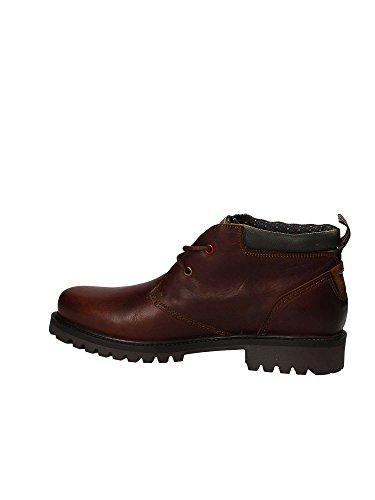 U.s. Polo Assn. THOR4184W7/LT1 Ankle Man Brun 43