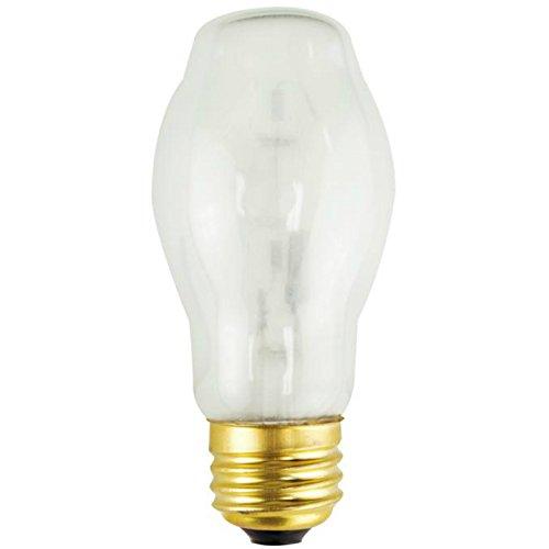 Westinghouse 05012 Specialty Bt15 Eco-halogen Light Bulb, 43 Watt, Soft (Westinghouse Lighting Standard Chandelier)