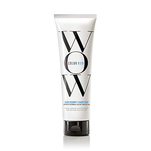 COLOR WOW Color Security Conditioner, Fine to Normal Hair, 8.4 fl oz. from COLOR WOW