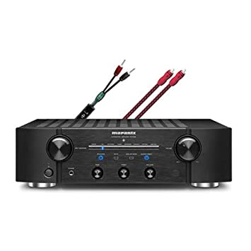 Amazon.com: Marantz - PM7005 Amplificador Integrado ...