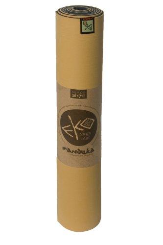 UPC 633860996857, Manduka eKO 3mm Yoga Mat (Sand)