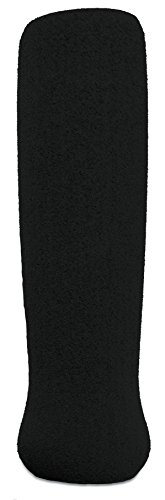 Essential Medical Supply Foam Replacement Handle for Offset Cane, Black - http://coolthings.us