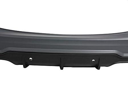 KITT® COCBMBW204C63AVDS Kit completo de faldas laterales ...