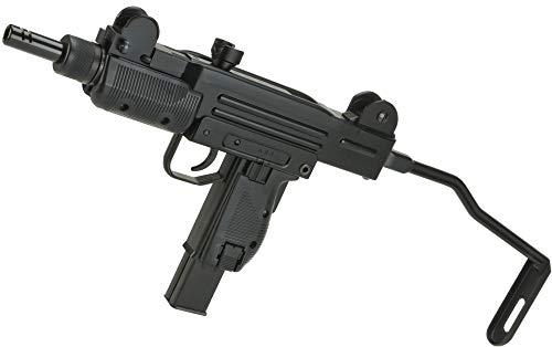 - Evike CO2 Powered Full Auto 4.5mm Mini Uzi Airgun (4.5mm Airgun NOT Airsoft)