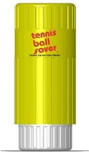 Tennis Ball Saver - Druckdose für Tennis und Padel - Die Lebensdauer der...