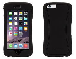 bf63f64703ae45 Griffin Survivor Slim Coque pour iPhone 6 6s - Noir  Amazon.fr  High ...