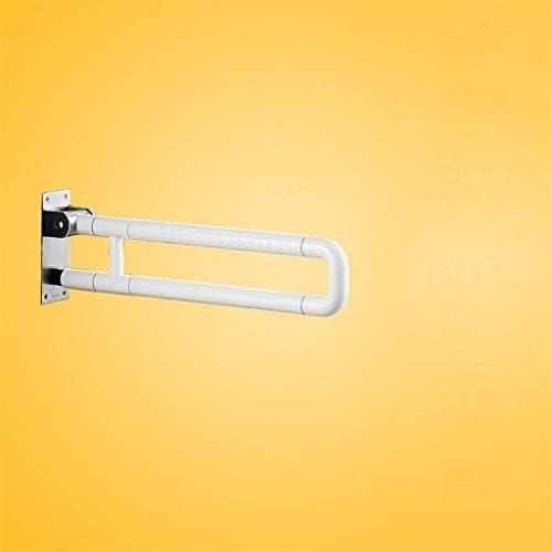 Haushalt Rutschfester Duschhocker Bad Stützschienen-Anti-Rutsch-Barrierefrei Sicher Geländer Old Man Behinderte Nylon Griff Badezimmer WC fo Showe Kreative multifunktionale Duschhocker