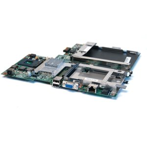 Dell Inspiron 1150 Motherboard (Genuine Dell Laptop Motherboard Logic Board For Inspiron 1150 and Latitude 100L Systems Compatible Part Numbers: F3542, C5302, N5193 )