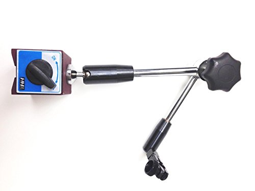 Hydraulic Arm With Magnetic Base Indicator : Hhip  hydraulic magnetic base with arm and