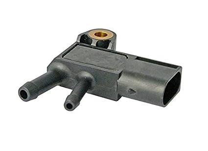 HELLA 6PP 009 409-001 Sensor, presión gas de escape, atornillado