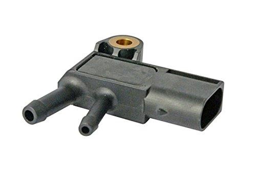 HELLA 6PP 009 409-001 Sensor, presió n gas de escape, atornillado presión gas de escape Hella KGaA Hueck & Co.