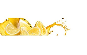 Kuchenruckwand Folie Zitrone Klebefolie Spritzschutz Kuche