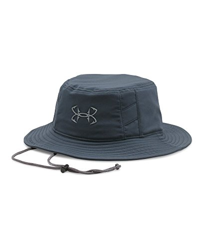 5f5ff64fd17 Under Armour Boy`s Fish Hook Bucket Hat – The Fish Geeks