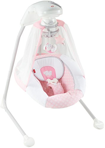 Fisher Price Baby Papasan (Fisher-Price Starlight Cradle 'n Swing)