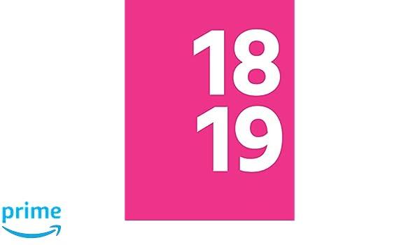 18/19: Student Planner/Student Agenda/Class Tracker/2018-19 ...