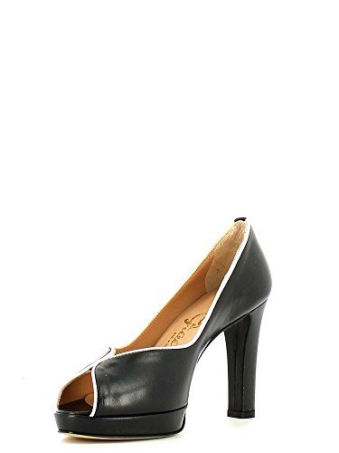 Grace Shoes 571NBLF Zapatos Mujeres Azul