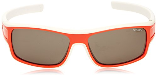 de azul Rojo sol Gafas color infantiles Yeshi Alpina qvgwEE