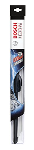 "Bosch ICON 26A Wiper Blade, Up to 40% Longer Life - 26"" (Pack of 1)"