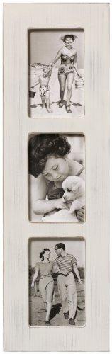 Walther Kerry QZ315W Wooden Triple Portrait