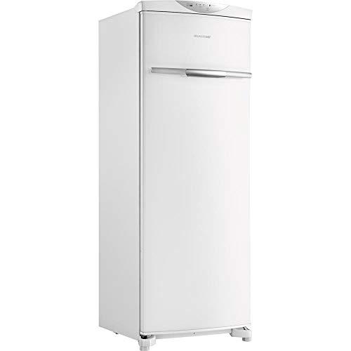 Freezer 228l brastemp f.free vertical classe a - bvr28mbbna