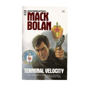 Terminal Velocity Don Pendleton product image