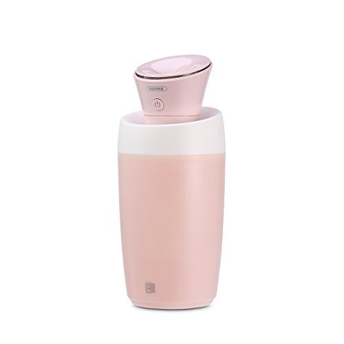 personal humidifier pink - 7