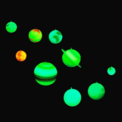 University Games 3-D Solar System: Toys & Games