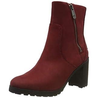 Timberland Women's Allington Zip Boots 19