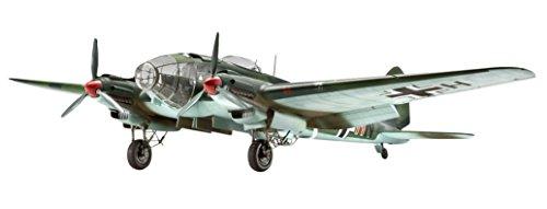 アメリカレベル 1/32 ハインケル He111P 05628 プラモデルの商品画像