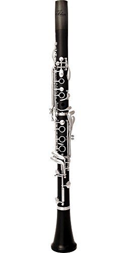 Leblanc LB210 Bliss Bb Clarinet with Grenadilla Wood Body...