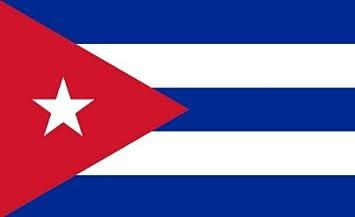 Michael Rene Pflüger Barmstedt 8 4 X 5 4 Cm Autoaufkleber Kuba Cuba Sticker Aufkleber Fürs Auto Motorrad Handy Laptop Auto