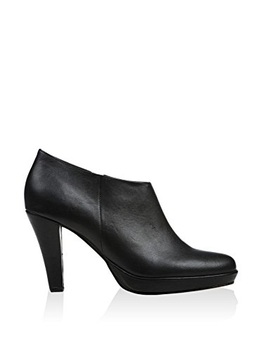Zapatos da donna - 4380-fglw TOTAL BLACK