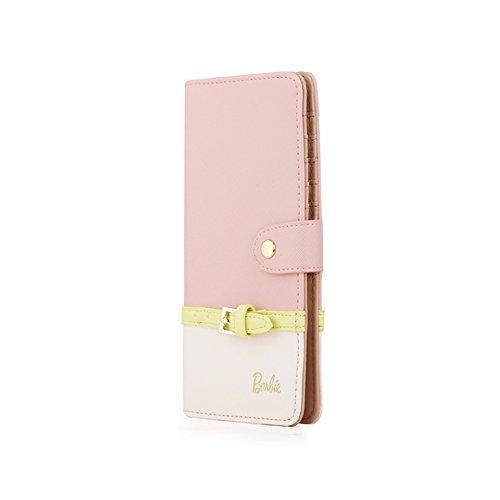 rose Série De femmes En Shopping Elegant Porte monnaie Filles Mode Rose À Pour La bbps062 Pu Barbie SRqHZ