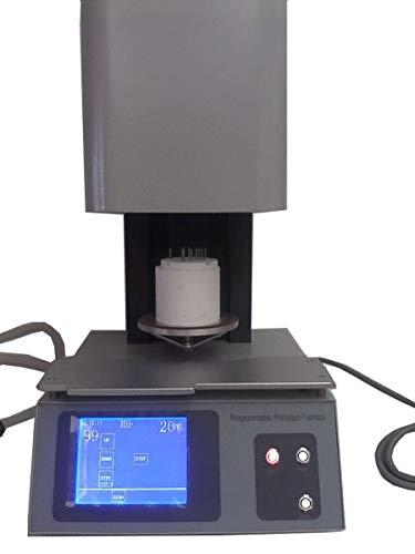 TJIRIS Vacuum Porcelain Furnace Heating Furnace Equipment (220V)