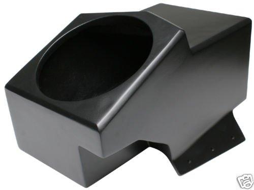 "SSV Works Polaris Ranger 2009-2014 NON-XP Center Console Subwoofer Enclosure designed for 10"" Speaker"