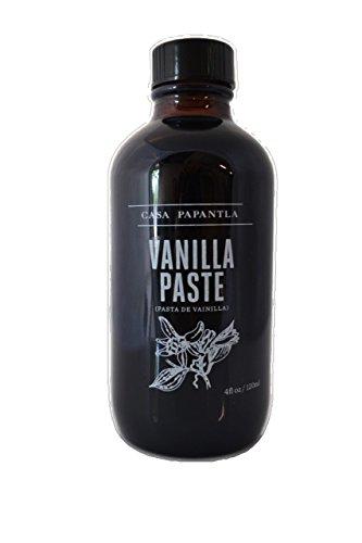 Case Paste - Vanilla Paste Casa Papantla 4oz