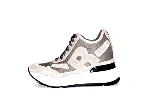 Grigio 40 Sneaker Donna Rucoline 4112 Generation Sport qxSwtpzA