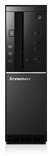 2016 New Edition Lenovo Ideacentre High Performance Flagship Slim Desktop, Intel Core i5 Processor up to 3.4GHz, 8GB DDR3 RAM, 1TB HDD, 802.11ac WiFi, Bluetooth, Windows 10