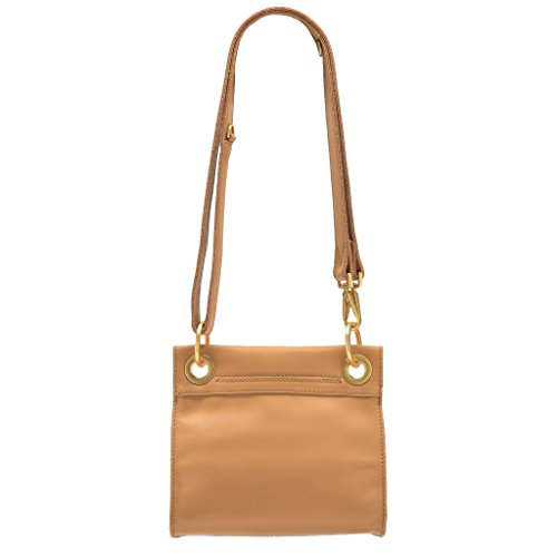 Lust Hammitt Brushed Gold Tony Melon Cross Body Handbag wnqxZX4qr1