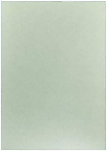 ゴークラ 銀波画用紙100マイ8切 G-1258