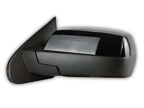 - APA 14-18 Chevy Silverado GMC Sierra Power Heat Mirror Driver Left Side 20979673