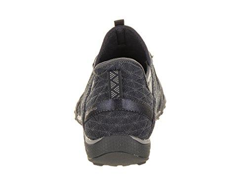 Skechers Womens Souffle-facile - Viva-city Chaussure Décontractée Fusain