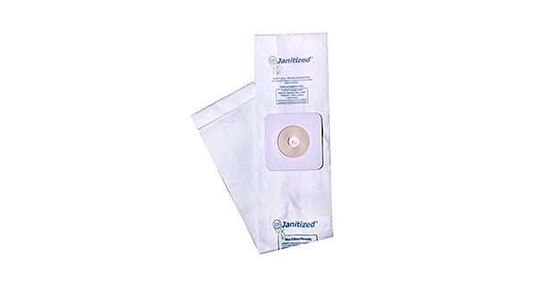 Amazon.com: janitized jan-cxmt-2 (10) Premium aspiradora ...