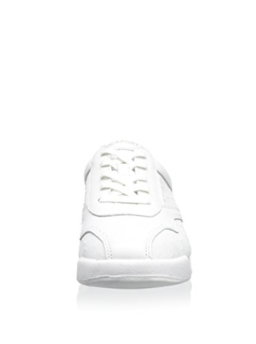 Rockport A10671, Sneaker uomo Blu Blu Bianco (bianco)